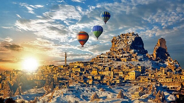 New Turkish tourism campaign to kick off in Germany
