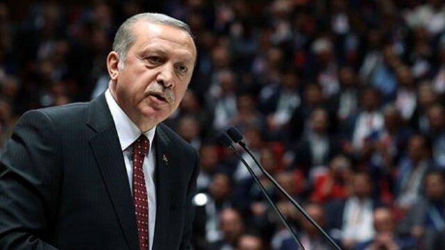 أصدقاء ومدرسو أردوغان يشاركون في فيلم قصير بمناسبة عيد ميلاده