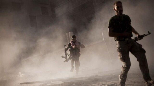 El-Bab'ın güneyinde çatışma: 22 rejim askeri öldürüldü