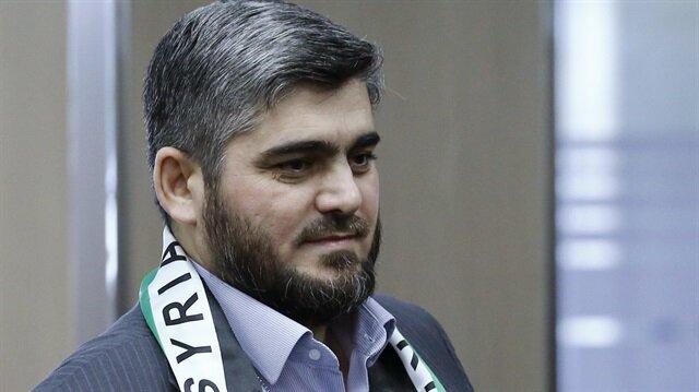 Syrian opposition says to meet Russians at Geneva talks on Monday