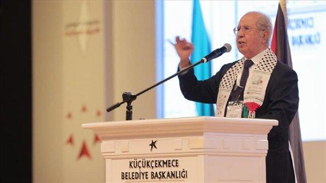 Palestine diaspora conference wraps up in Istanbul