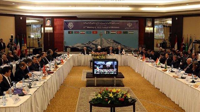 13th ECO Summit begins in Islamabad