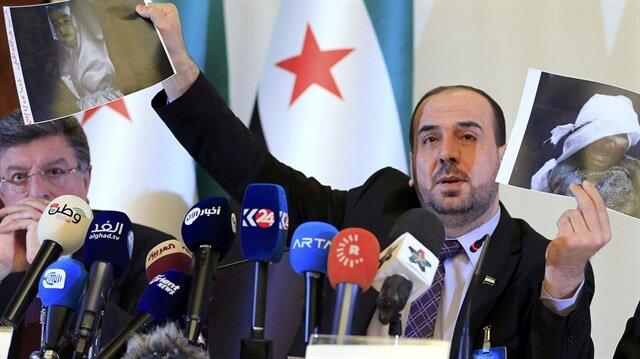 Suriyeli Muhalifler: Elimizde Esed-DEAŞ ilişkisinin delilleri var
