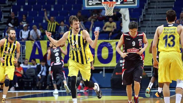 Fenerbahçe'de iki önemli eksik