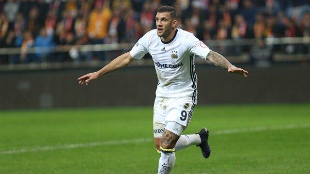 Kayserispor-Fenerbahçe: 0-3