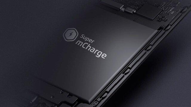 Çinli telefon üreticisi Meizu, MWC 2017 fuarında yeni şarj teknolojisinin tanıtımını gerçekleştirdi.
