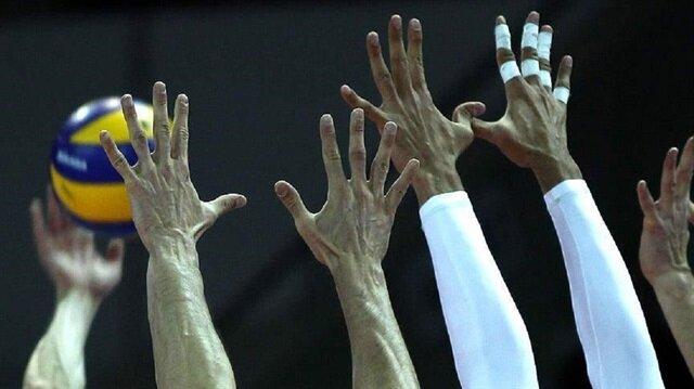 CEV Şampiyonlar Ligi'nde Türk derbisi