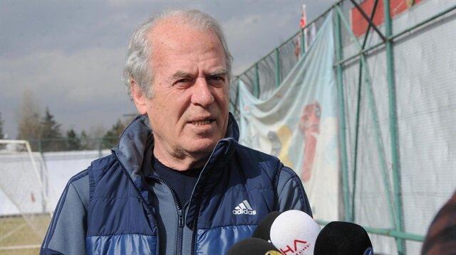 Mustafa Denizli: TFF Başkanlığı yapabilirim