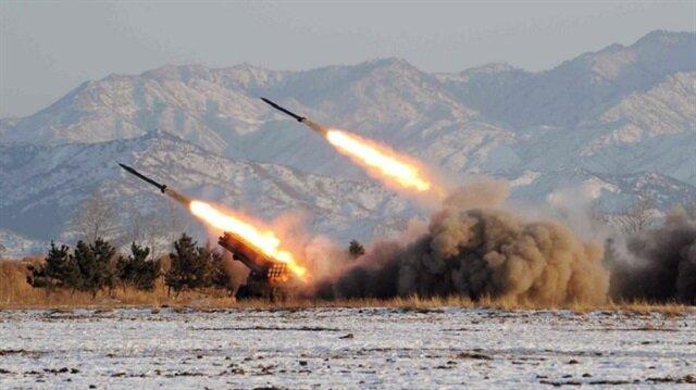 Kuzey Kore'den 'nükleer savaş' uyarısı