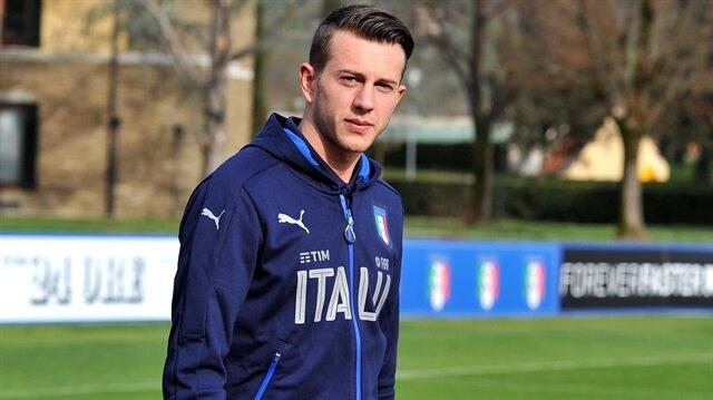 Federico Bernardeschi Inter'de