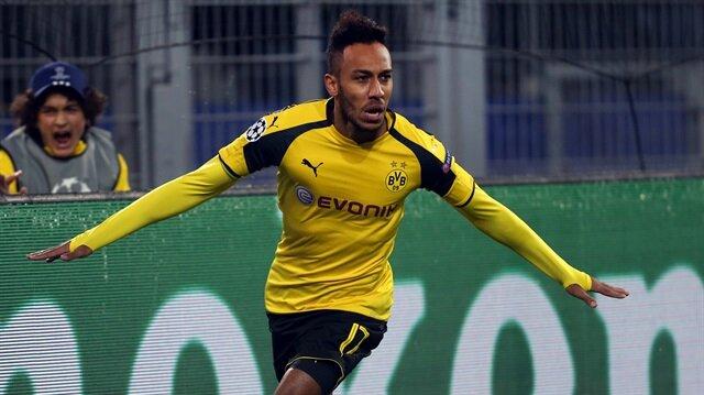 Borussia Dortmund-Benfica: 4-0