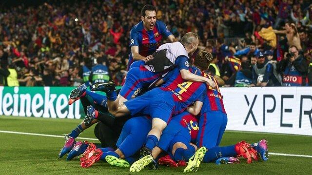 Barcelona zaferinin basındaki yansımaları