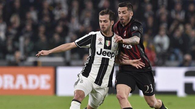 Sosa atıldı Juventus kazandı