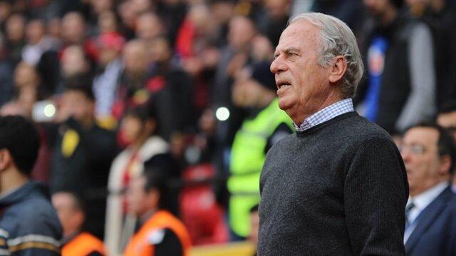 Giresunspor-Eskişehirspor: 0-0