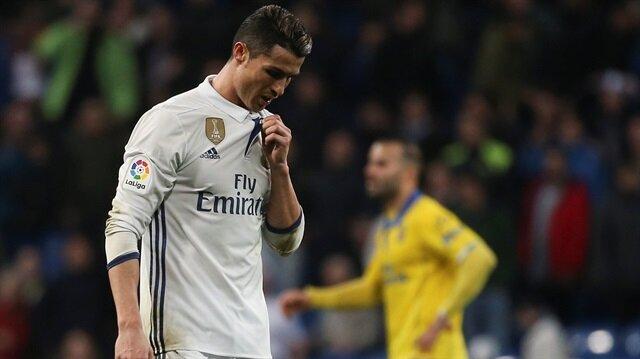 Ronaldo'dan Suriyeli çocuklar için destek paylaşımı