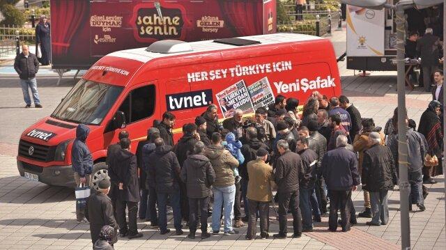 Trabzon Evet rekoru kıracak