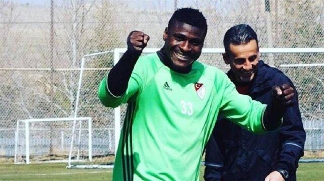 Kehinde: Beşiktaş'tan teklif almıştım