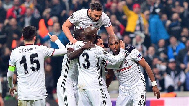 Beşiktaş cephesinden Lyon değerlendirmesi