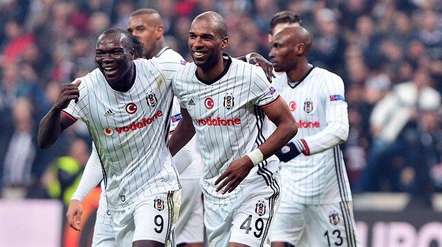 Lyonlu taraftarların Beşiktaş korkusu