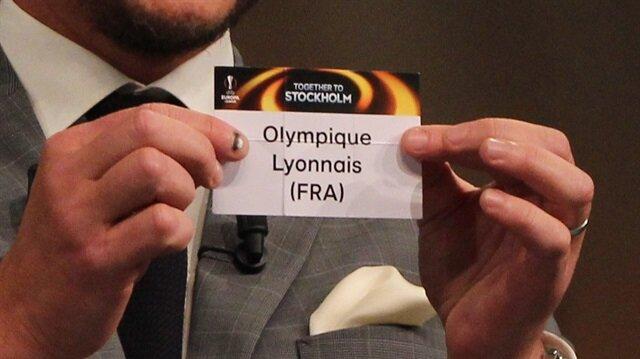 Lyon'dan Beşiktaş maçı için 'erteleme' hamlesi