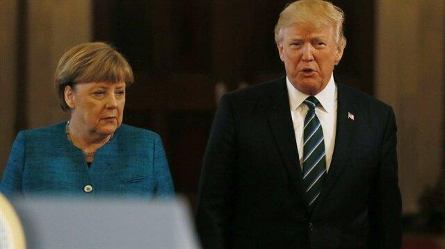 Trump'ın skandalı dünya gündemine oturdu