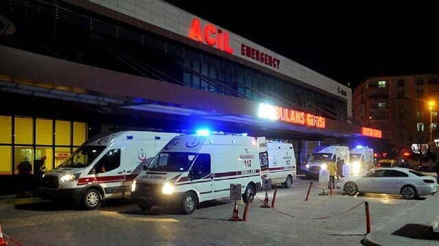 Lice'de 3 terörist öldürüldü