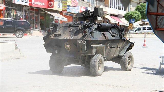 PKK'nın şehir yapılanmasında 969 şüpheli gözaltına alındı