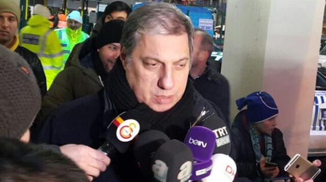 Levent Nazifoğlu'nun istifası borsaya bildirildi-