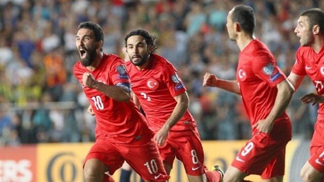 Türkiye Finlandiya maçı hangi kanalda, saat kaçta?
