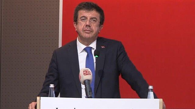 Bakan Zeybekçi'den gülümseten Kılıçdaroğlu anısı