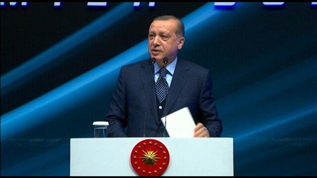 Cumhurbaşkanı Erdoğan'dan Kılıçdaroğlu'na jübile çağrısı