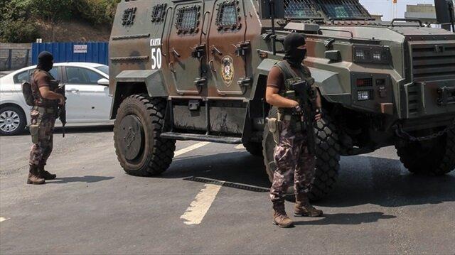 İçişleri Bakanlığı: Son bir haftada 24 terörist etkisiz hale getirildi