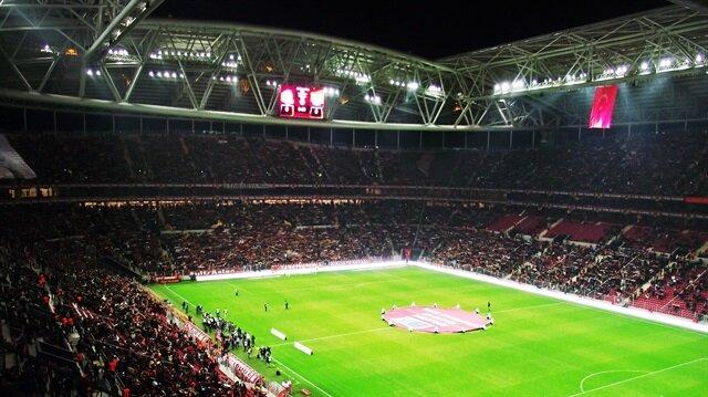 Galatasaray'a<br/>müjdeli haber!