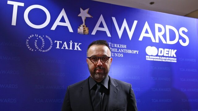 Hollywood voting rights to benefit Turkish filmmakers