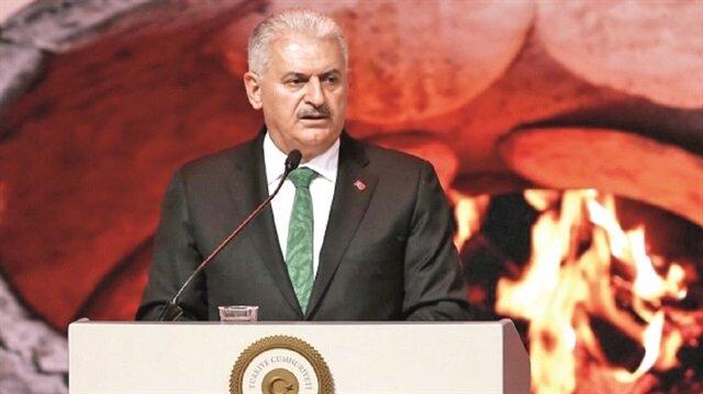 يلدريم: 2.5 مليار دولار تدفقت إلى تركيا خلال الشهر الأخير