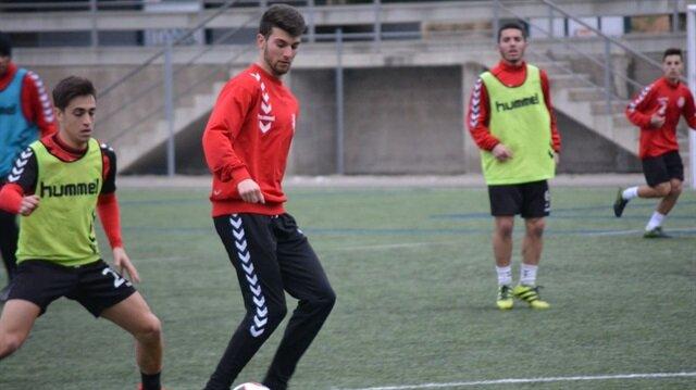 Barcelona'nın ilk transferi: Josep Calavera