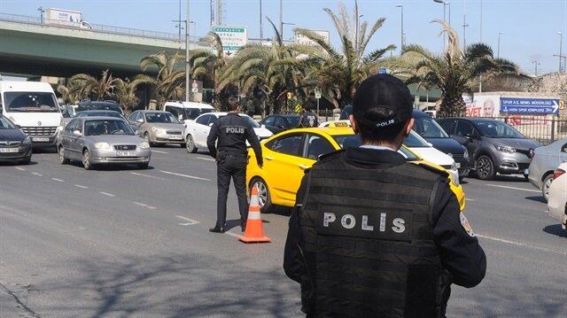 İstanbul'da 2 bin polisle 'Kurt Kapanı-2' operasyonu