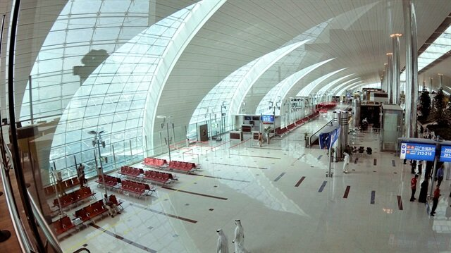 Dubai Duty Free expects $2 mln sales hit from electronics ban