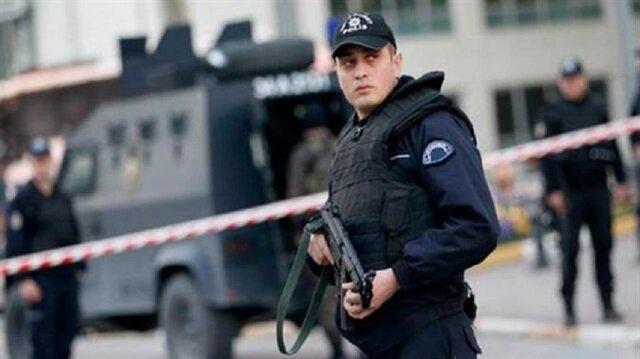 الأمن التركي يلقي القبض على 4 إرهابيين قرب الحدود العراقية