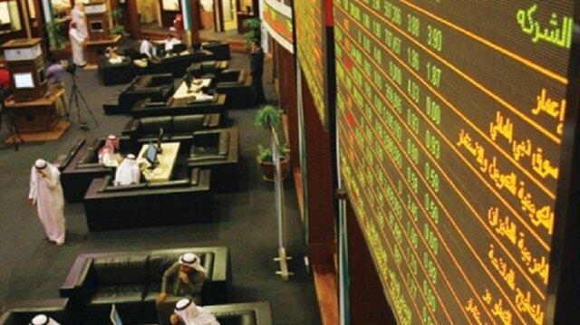 البورصات العربية تصعد بنحو شبه جماعي رغم خسائر النفط