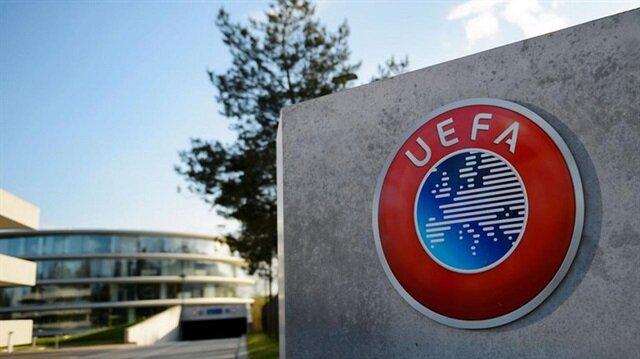 UEFA sıralamasında ilk altı kesinleşti