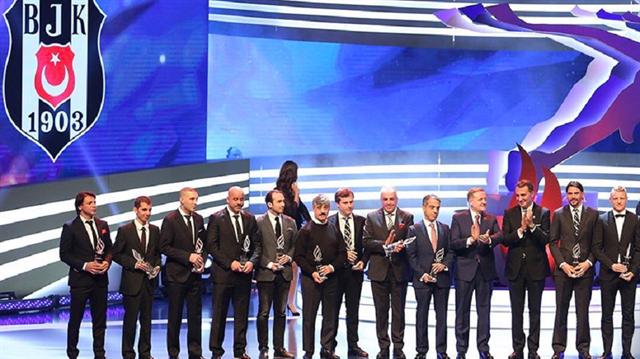 Ataman'dan Beşiktaş'a verilen ödüle tepki