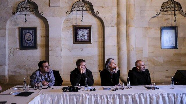 Istanbul Photo Awards jury selects winners