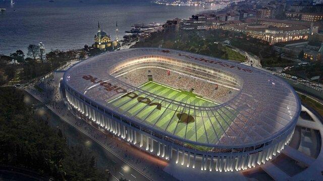 Beşiktaş'tan 'Dünya Saati' kampanyasına destek