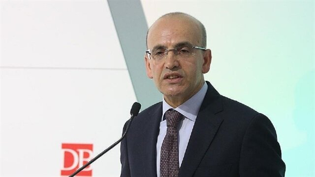 Turkey's economy 'looking ahead to high growth'
