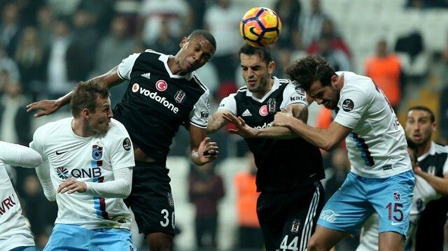 Trabzonspor-Beşiktaş maçının bilet fiyatları