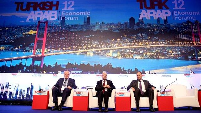 500'den fazla yatırımcı İstanbul'da