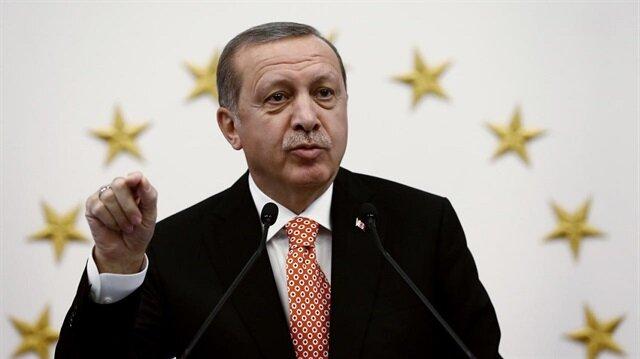 أردوغان يدعو للتراجع عن قرار منع الأجهزة الإلكترونية بالطائرات