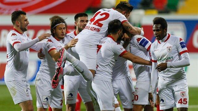 Samsunspor, Trabzonspor maçına çıkmıyor