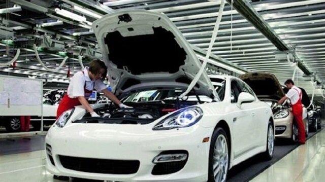 تركيا تعتزم تصدير سيارات بقيمة 75 مليار دولار عام 2023